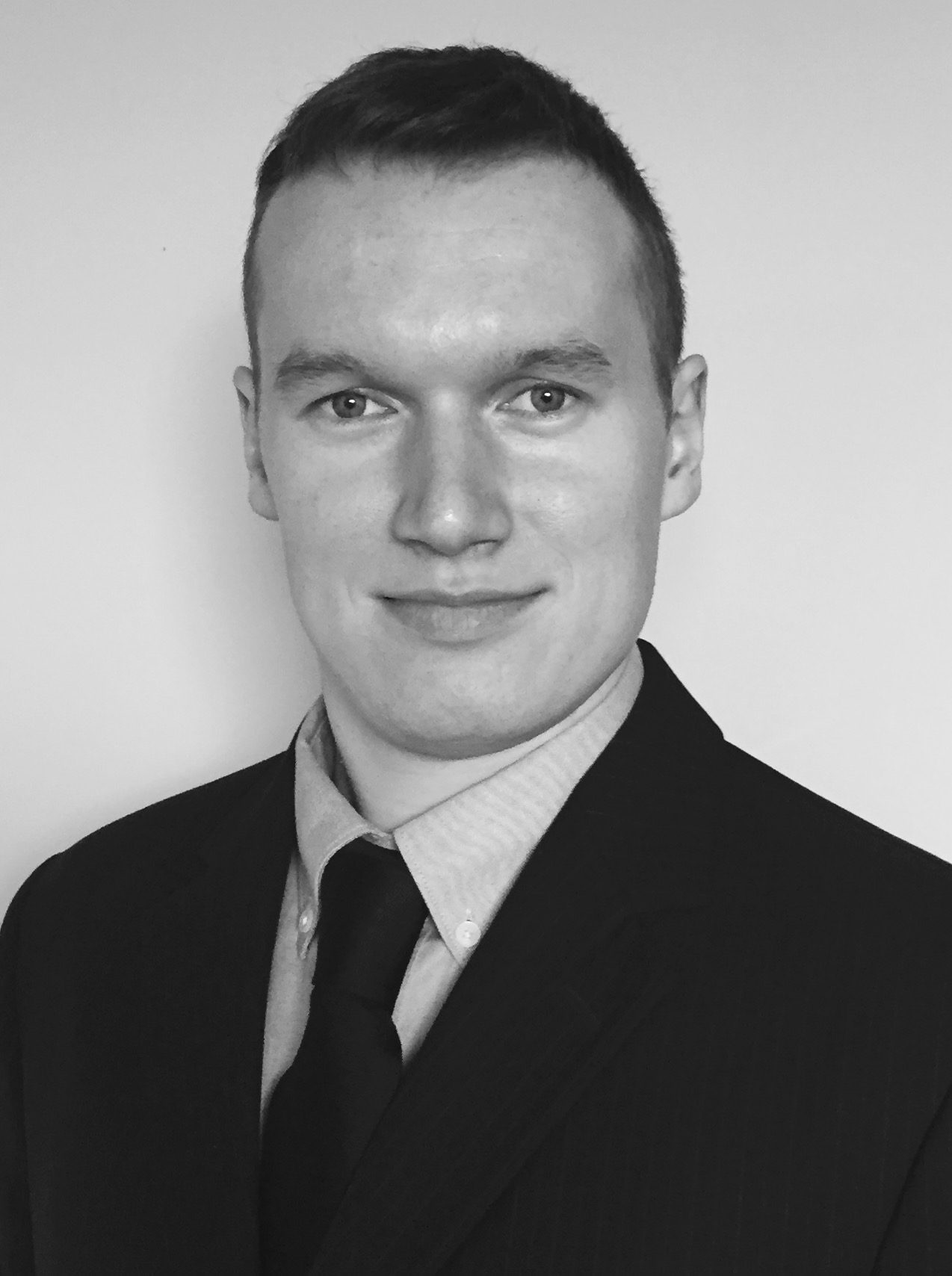 Eric Scholz