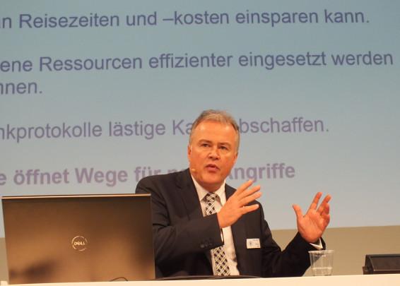 Ramon Mörl, itWatch GmbH
