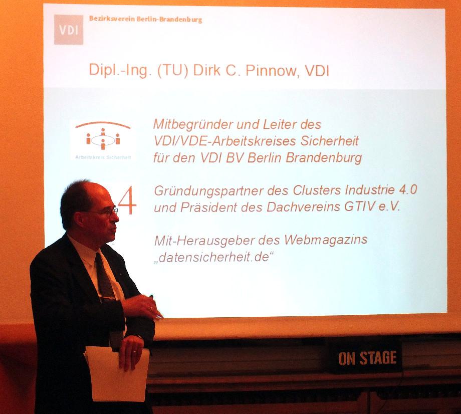 Dipl.-Ing. Dirk C. Pinnow